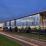 Sheraton Milan Malpensa Airport Hotel & Conference Centre