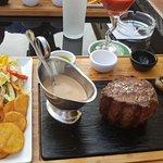 Bilde fra Vegas Grill
