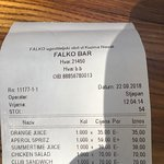 Photo of Falko Beach Bar