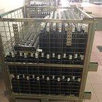 Foto de Kefalonian Robola Wine Cooperative