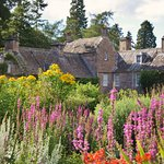 Foto van Cawdor Castle