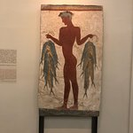 Photo de Museum of Prehistoric Thera