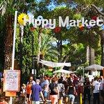Foto van Hippy Market Punta Arabia