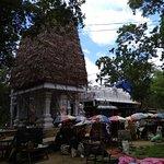 Sella Kataragama Temple – fotografia