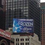 Valokuva: Broadway
