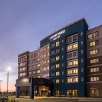 Courtyard by Marriott Calgary South