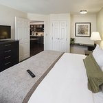 Candlewood Suites Dallas - Plano West Medical Center