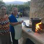 Foto van Cretan Traditional Cooking Lessons
