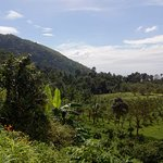 Vie of Mount Banahaw