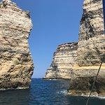 La Quarta Isola Foto