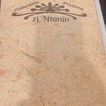 Bild från Ristorante Zi'Ntonio