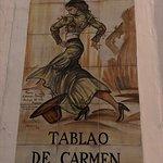 El Tablao de Carmen Foto