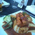 Beautiful food