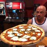 Foto de NYPD Pizza