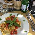 Osteria Le Panzanelle Foto