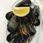 Restaurante El Ancla Foto