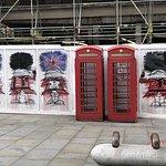 Billede af SANDEMANs NEW Europe - London