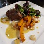 Foto de Walkmuehlen Restaurant