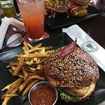 Zdjęcie Jaxx American Restaurant