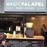 Foto de Magic Falafel