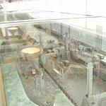 Musee du debarquement fényképe
