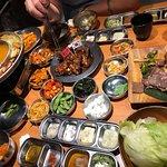 娘子韓食照片