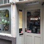 Foto van The Olive Tree Restaurant Brugge