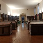 Photo of Biblioteca Malatestiana