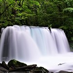 Photo of Choshi Otaki Waterfall