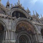 Фотография Собор Святого Марка (Базилика Сан-Марко)