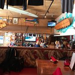 Foto de Hula's Island Grill