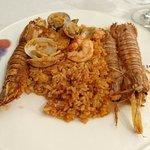 Photo de Restaurant La Cucanya