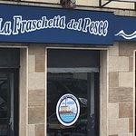 Bild från La Fraschetta del Pesce