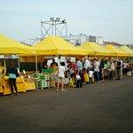 Mercato di Campagna Amica fényképe