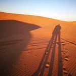 Фотография Пустыня Сахара