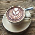 Billede af Distrikt Coffee