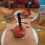 Foto Hippo Burger Bistro