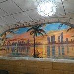 Bilde fra Miami Restaurant