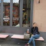 Raclette Factory - Rindermarkt Foto