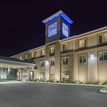 Sleep Inn & Suites Monroe-Woodbury