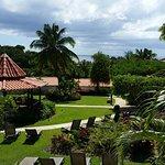 Fab resort