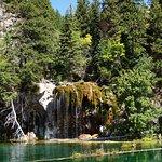 Hanging Lakeの写真