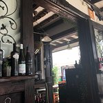 Restaurante Grill La Vaca Loca Foto