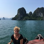 Photo of Halong Bay