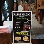 Bild från Rasoi Magic