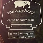 The Elephant Restaurant & Bar