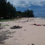 ภาพถ่ายของ Ong Lang Beach