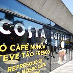 Фотография Costa Coffee