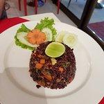 Five Star J Vegetarian Restaurantの写真