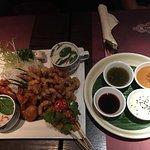 Foto de Mekong Restaurant & Bar